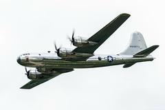 B-29 Superfortress (dpsager) Tags: 2018 b29 boeingb29superfortress dpsagerphotography eaaoshkoshairshow military oshkosh warbird wisconsin aircraft airplane airshow superfortress eaa airventure osh18
