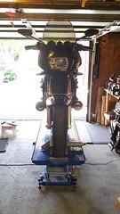 Bike lift - 03 (JD and Beastlet) Tags: