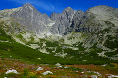 Lomnický štít (Jungle_Boy) Tags: slovakia europe centraleurope 2018 easterneurope travel tatras hightatras mountains scenery landscape nature