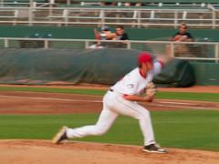 Jordan Barrett 009 (mwlguide) Tags: leagues midwestleague baseball ballyard michigan lansing ballpark lansinglugnuts omd em1ii bowlinggreenhotrods 4203 em1 2018 omdem1mkii olympus 20180814hotrodslugnutsem1raw1184203