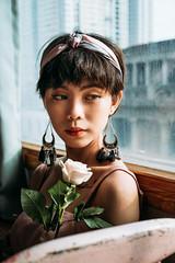 NAM02110-Edit (ngocnam23041991) Tags: vietnam vietnamesegirl vietnamese portrait beautiful beauty portraiture portraitphotography a7iii sonya7iii a7m3 fe85mmf18 85mm 85mmf18 cafe coffee vintage