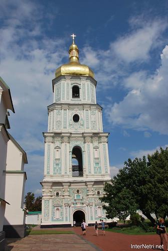 Національний заповідник Софія Київська, серпень 2018 InterNetri.Net Ukraine 281