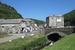 boscastle53 (West Country Views) Tags: boscastle cornwall scenery