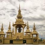 Wat Rong Khun - White Temple thumbnail