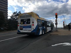 The Last Ever 35 (The Halifax Transit Fan!) Tags: transitbus transitvehicle transitphotography busphotography bus transit canadianpublictransit publictransit canadiantransit hfxtransitroute35 hfxtransit novabuslfs novabus hfxtransit1271 halifaxtransithistory