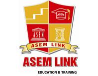 Asem Link chuẩn hóa hệ thống quản lý đào tạo bằng Giải pháp VnResource EBM Pro (vnresource) Tags: ifttt google drive