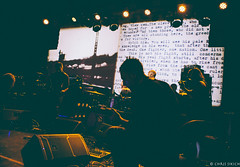 Godspeed You! Black Emperor @ House of Independents Asbury Park 2018 XXII (countfeed) Tags: godspeedyoublackemperor houseofindependents asburypark newjersey