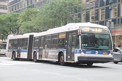 IMG_1013 (GojiMet86) Tags: mta nyc new york city bus buses 2012 lf60102 lfs lfsa 5897 m103 3rd avenue 42nd street