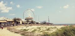Atlantic City,  N.J. 2018 (bpephin) Tags: ac nj jersey casino boardwalk ocean pier landshark beach