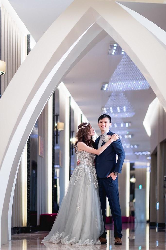 軒耀&孟薇、迎娶_0741
