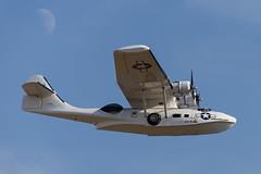 G-PBYA Catalina (09) (Disktoaster) Tags: gpbya catalina airport flugzeug aircraft palnespotting aviation plane spotting spotter airplane pentaxk1