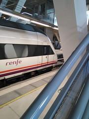Estación de Vigo-Urzaiz (Septem Trionis) Tags: vigo galicia galiza railway station gare bahnhof renfe adif