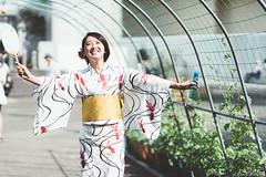 Megumi Abe (iLoveLilyD) Tags: a7r3 portrait emount ilce7rm3 屋外 kodakmax800 85mm sony mirrorless 東京江戸たてもの felens ilovelilyd odaiba撮影会 vscofilm05 f14 sel85f14gm primelens α gmaster gmlens gm α7riii tokyo 2018 小金井市 東京都 日本 jp