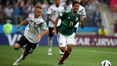 Mexico's World Cup odyssey gets a boost from Carlos Vela, a man of twists and turns (Hsnews.us) Tags: boost carlos cup man mexicos odyssey turns twists vela world