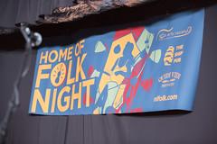 folk fest launch