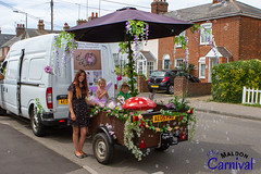 "Maldon Carnival Procession 2018 • <a style=""font-size:0.8em;"" href=""http://www.flickr.com/photos/89121581@N05/28976834957/"" target=""_blank"">View on Flickr</a>"