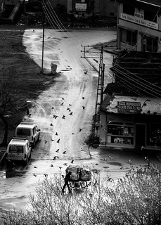 An ordinary day in Kayseri