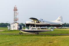Oshkosh 2018 (dpsager) Tags: 2018 dpsagerphotography eaaoshkoshairshow metabones oshkosh wisconsin aircraft airplane airshow eaa airventure osh18