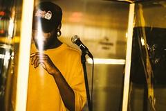 "GDFNTH ""NTHN"" Listening Party (mac.downey) Tags: gdfnth listeningparty rap hiphop rapper"