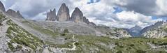 20180726_11484700_DSC5922-Pano (Travel4Two) Tags: 2018 5000k adl4 bergen c1 camping dolomieten dolomites hiking italië juli mountains s0 sc0067052 tent wandelen holiday vakantie