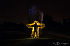Light Painting in Avebury (J.B.Images) Tags: amazing ancient adventure aveburystonecircle beautiful canon clear canoneos6d england focus heritage interesting image is jbimages lumix marlborough nikon nature nationaltrust natural neolithic pagan rural swindon stonehenge silburyhill stonecircle tranquil usm wiltshire westkennettlongbarrow xl light painting