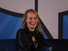 IMG_0834 (grooverman) Tags: comicpalooza comic con convention star trek panel jeri ryan may 2018 canon powershot sx530