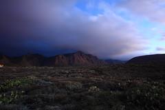 IMG_3478 A (nelson_tamayo59) Tags: tenerife canarias montaña volcan noche cielo azul naturaleza