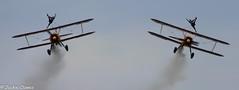 Aerosuperbatics Wingwalkers 12 Aug 18 -8 (clowesey) Tags: blackpool airshow 2018 aerosuperbatics wingwalkers aerosuperbaticswingwalkers blackpoolairshow blackpoolairshow2018