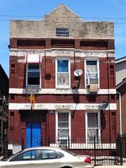 1832 W. 18th Street (Brule Laker) Tags: chicago illinois pilsen caf chicagoarchitecturefoundation walkpilsen