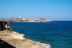 DSCF7401 (chalkie) Tags: gozo malta marsalforn saltpans salt seasalt