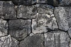 BM7Q3088.jpg (Idiot frog) Tags: rock asia travel surface seam wall texture japan okinawa