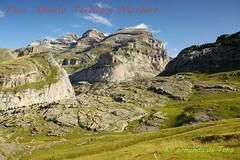 Treserols desde el Tozal de San Vicenda (F de Toro) Tags: aragon huesca landscape mountain pnordesa paisajes pirineo puertolas sobrarbe spain españa montaña