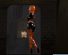 Untitled (susansq14) Tags: firestorm secondlife secondlife:region=pfeiffer secondlife:parcel=delustdebasement secondlife:x=12 secondlife:y=76 secondlife:z=1187 second life bondage heavy rubber latex mask gag gagged susan saariquandt prisoner rubberslave bound indoor heavyrubber gearfetish rubberbondage insex fetisheyes pvc plastic leather total immobilization sensory deprivation rainwear outdoor