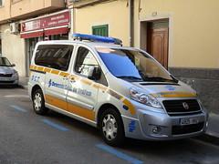 P1312156 (Emergencias Mallorca) Tags: emergencias bomberos policia ambulancias canadair 112 080 061 092 091 police fire ambulance emergency 062 guardiacivil dgt
