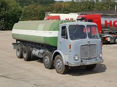 DLK292C Latest (Reiver RE229) Tags: dlk292c aec southdown tanker bus lorry