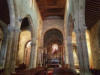 Igreja de Nossa Senhora da Oliveira (2)