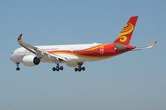 Hong Kong Airlines A350-941 (B-LGD) LAX Approach 4 (hsckcwong) Tags: hongkongairlines a350941 a350900 a350 airbusa350 blgd lax klax