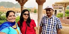 Amer palace (deepaagrawal) Tags: