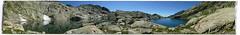 """"""" lacs Bessons"""" (Corinne DEFER - DoubleCo) Tags: lacs bessons montagne lac altitude minéral vésubie mercantour crete jumeaux lacsbessons corinnedefer névé paysage lanscape"""