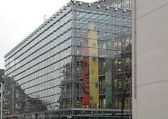 DSC_0096 (karlheinz.nelsen) Tags: düsseldorf städte landeshauptstadt medienhafen landtag