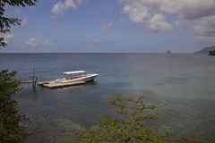 (fabhuleux) Tags: 6d canon soleil dun france antilles martinique boat sun beach sea