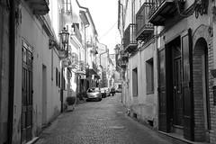 Scorcio Rendese - Centro Storico (francescoartuso) Tags: scorcio rendese centro storico rende paese città case strada