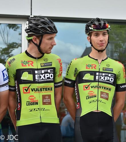 Ronde van Oost-Vlaanderen (22)