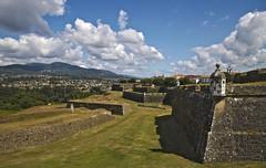 valença do minho (P.H!) Tags: valençadominho fortaleza portugal fronteira