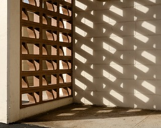 Concrete Shadows