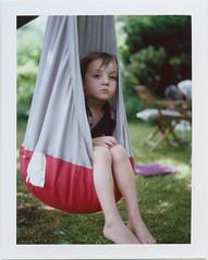 Gunga eftertämksamt (FP-100c) (mmartinsson) Tags: 2018 127mm analoguephotography modelp mountains fp100c portrait scan polaroidback instantfilm mamiyasekorp epsonperfectionv700 polaroid film fujifilm mamiyauniversal