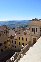 San Marino 2016 (Mεgαrα ¹⁸⁵ ♑) Tags: san marino italia 2016