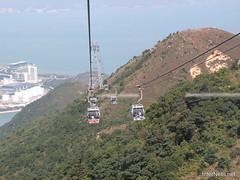 Нгонг-Пінг 360 Гонконг Hongkong InterNetri 0615
