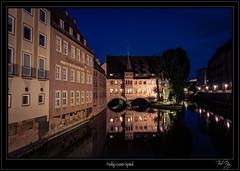 Heilig-Geist-Spital, Nürnberg (Ted Ng) Tags: heiliggeistspital nürnberg nuremberg germany hdr nightphotography longexposure cinematic