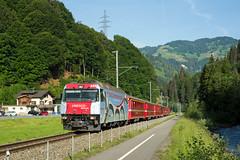 650 (Bantam61668) Tags: switzerland rhb ge44iii